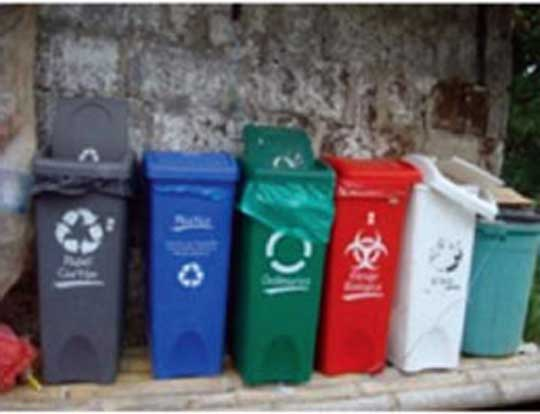 Waste Management Program