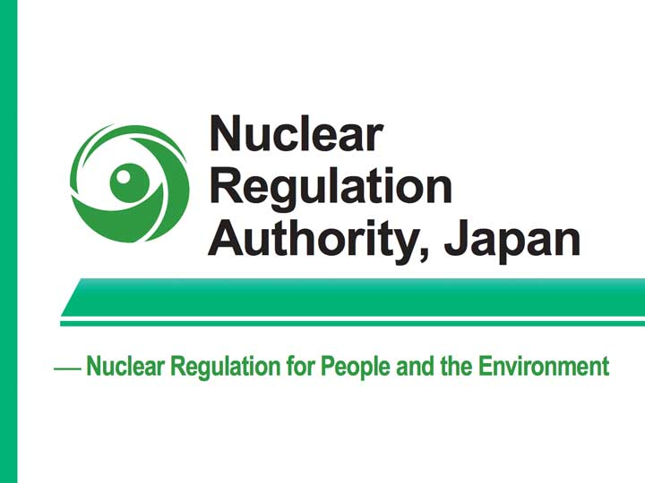 Japan Nuclear Regulatory Authority